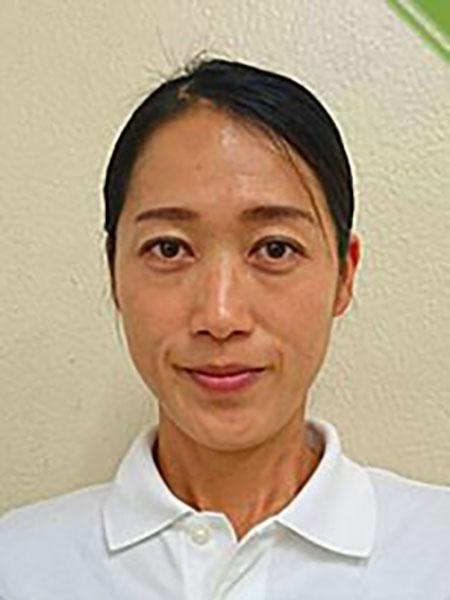 福田 純子